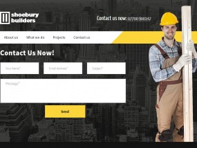 Shoebury Builders